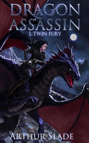 Dragon Assassin: Twin Fury