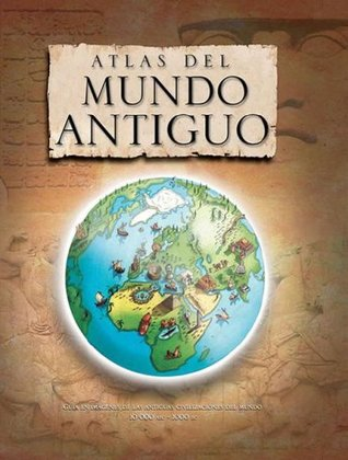 Atlas del Mundo Antiguo