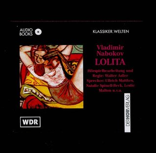 Lolita, 2 Audio-CDs [Audiobook]