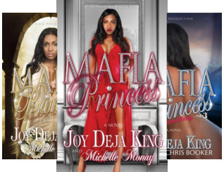 Mafia Princess (5 Book Series)