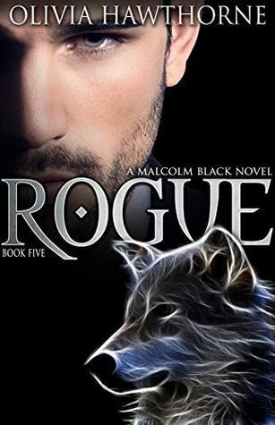 Rogue (Malcolm Black Book 5)