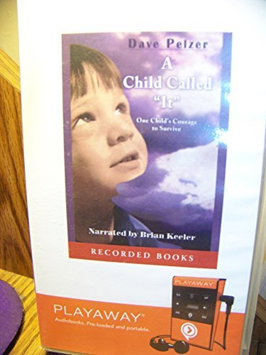 A Child Called It: One Child's Courage to Survive, Bookpack Hanging Bag