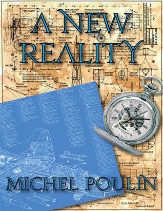 A NEW REALITY (Lenoir Series, #2)