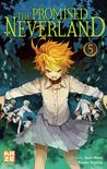 The Promised Neverland, Tome 5 by Kaiu Shirai