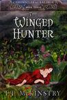 The Winged Hunter (Chronicles of Ealiron, #3)