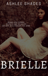 Brielle: Blood Ties Series Book 1 (Paranormal Menage Romance)