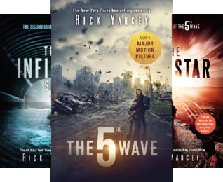 The 5th Wave (3 Book Series)