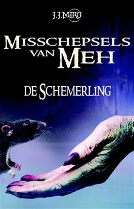 De Schemerling by J.J. Miro