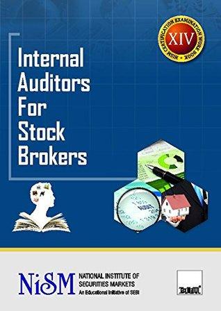 Internal Auditors For Stock Brokers