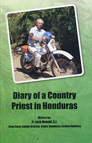 Diary of a Country Priest in Honduras