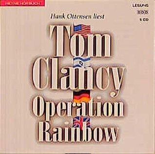Operation Rainbow. 5 CDs.