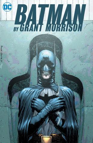 Batman by Grant Morrison Omnibus: Volume Two
