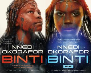 Binti (Binti, #1-2)
