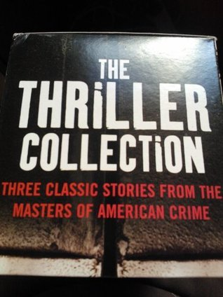The Thriller Collection - 3 volume box set: The Rosary Girls, Faithless and Cross Bones