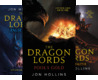 The Dragon Lords (3 Book Series)
