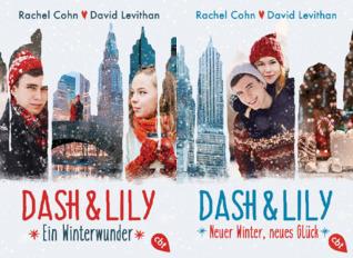 Die Dash & Lily-Reihe (Reihe in 2 Bänden)