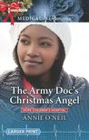 The Army Doc's Christmas Angel (Hope Children's Hospital #3)
