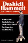 Dashiell Hammett:...