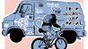 Taking The Lane#15: True Trans Bike Rebel
