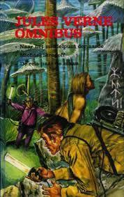 Jules Verne Omnibus : Naar het middelpunt der aarde, Michael Strogoff, De reis naar de maan in 28 dagen