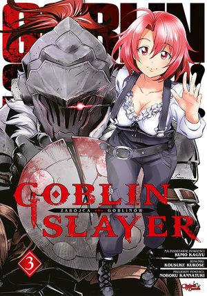 Goblin Slayer 3 (Goblin Slayer Manga, #3)