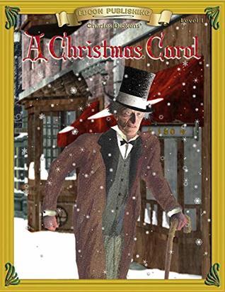 A Christmas Carol: Easy Reading Classic Literature