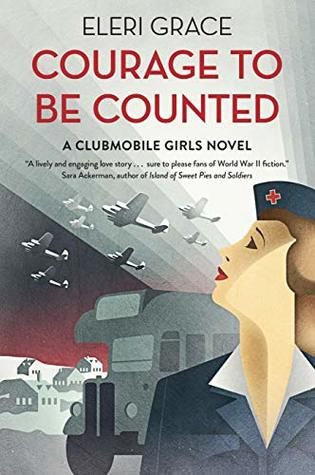 Courage to be Counted by Eleri Grace