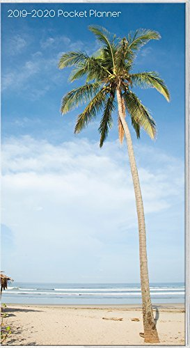 2019 Beaches Pocket Planner