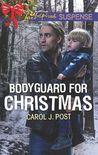 Bodyguard for Christmas (Murphy, #3)
