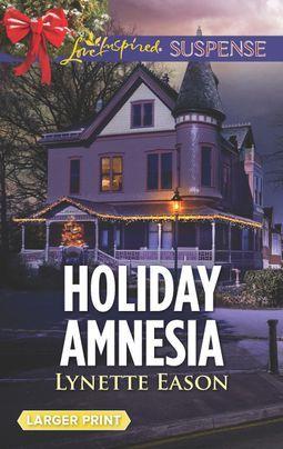 Holiday Amnesia (Wrangler's Corner #7)