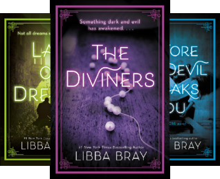 The Diviners (3 Book Series)