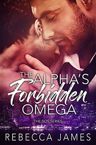 The Alpha's Forbidden Omega (SOS #1)