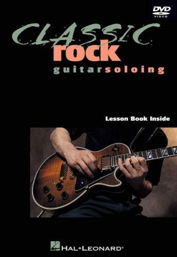 Classic Rock Guitar Soloing