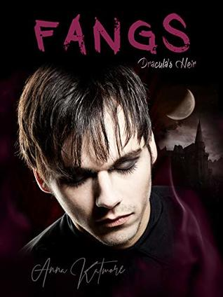 Fangs (Nightshadow Book 1)