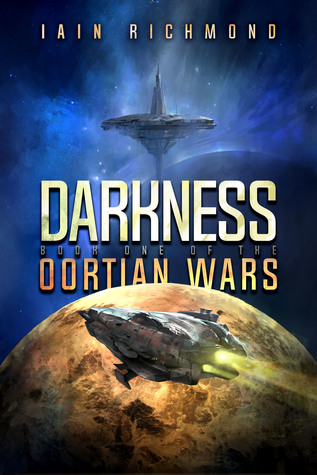 Darkness, Book One of the Oortian Wars
