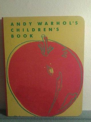 Andy Warhol's Children's Book