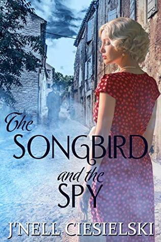 Songbird and the Spy