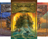House of Secrets Series (3 Book Series)