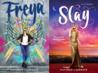 Freya (2 Book Series)