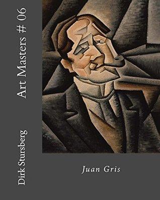 Art Masters # 06: Juan Gris