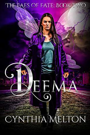 Deema (The Fate of the Faes Book 2)