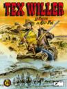Tex Willer n. 2: La banda di Red Bill
