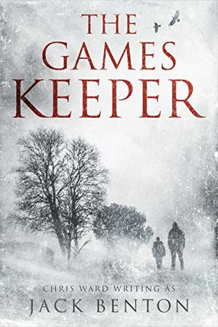 The Games Keeper (The Slim Hardy Mystery Series Book 3)