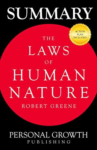 Summary: The Laws of Human Nature
