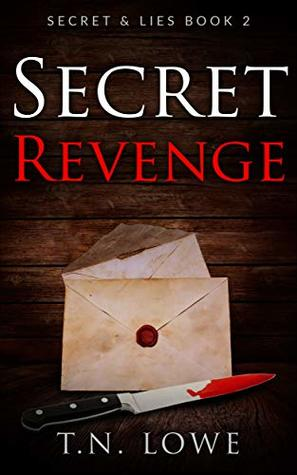 Secret Revenge: Secret and Lies Book Two