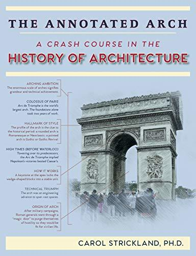 The Annotated Arch: A Crash Course on the History of Architecture