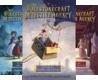 The Wollstonecraft Detective Agency Series (4 Book Series)