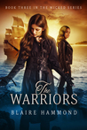 The Warriors (Wicked, #3)