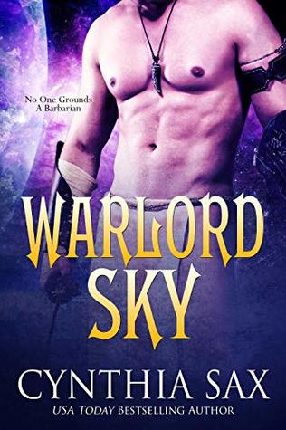 Cranky Author's Book Blog: Cranky Author Reviews: Warlord