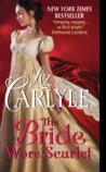 The Bride Wore Scarlet (Fraternitas Aureae Crucis, #2)